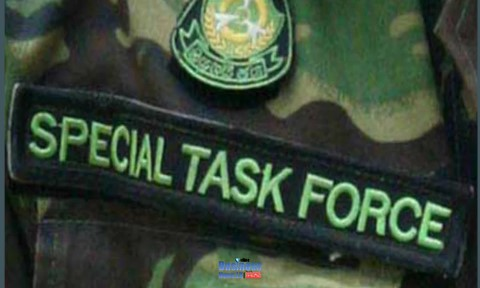STF sets up a special operations unit to ensure national security