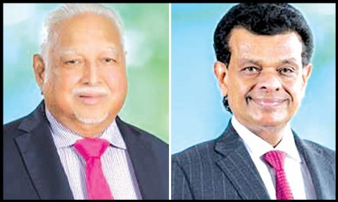 Aitken Spence PLC: Revenue grows 3.3% to Rs. 43.8 Billion
