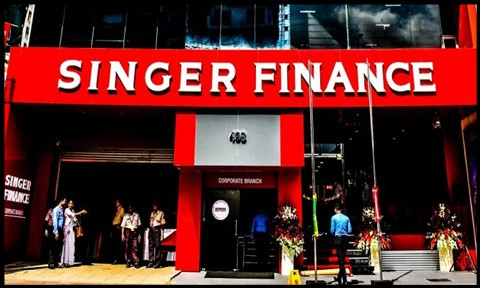 Fitch affirms Singer Finance at 'BBB(lka)'; Outlook Stable