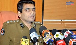DIG Ajith Rohana says Strict action against intentionally curfew violators
