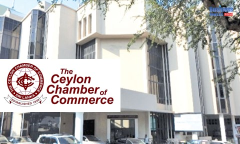 Ceylon Chamber Proposes Multi-Sectoral Approach For Post-Covid19 Economic Revival