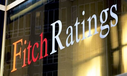 Fitch Revises Sri Lanka's Banking Sector Outlook to Negative on Coronavirus; Rating Outlook Negative
