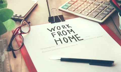 """""""Work from home"""" duration extended from 30 March to 03 April"""