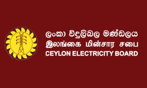 Fitch Rates Ceylon Electricity Board's Proposed Debentures 'AA+(lka)'
