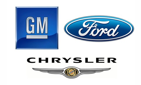 General Motors, Ford and Fiat Chrysler to temporarily close all US factories due to the coronavirus