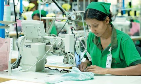 The apparel sector discussed with Presidential Task Force issues emerged on Covid-19
