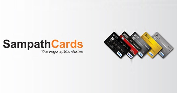SampathCards reaffirms status as the 'Responsible Choice,' during times of hardship