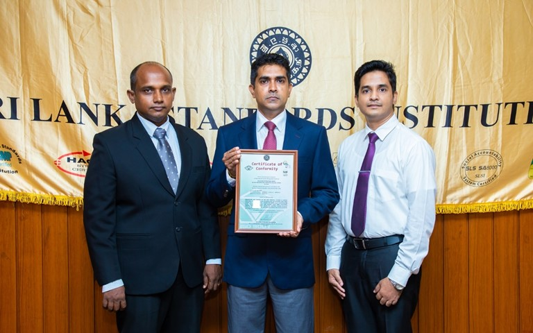 'Multichemi' awarded ISO 9001:2015 certification for its unparalleled commitment to quality