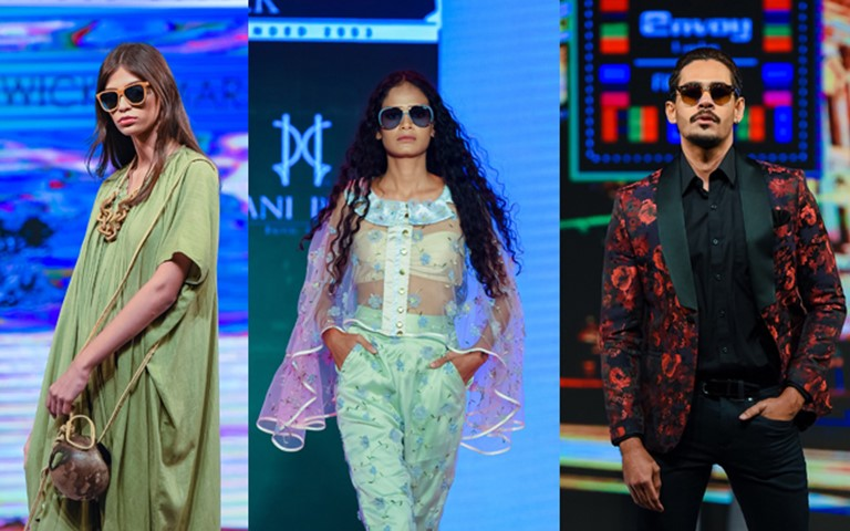 Vision Care Joins Colombo Fashion Week As Fashionable Eyewear Partner For 7th Consecutive Year